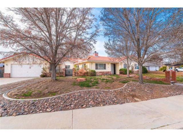 42959 Fountainebleau Court, Lancaster, CA 93536 (#SR19036522) :: DSCVR Properties - Keller Williams