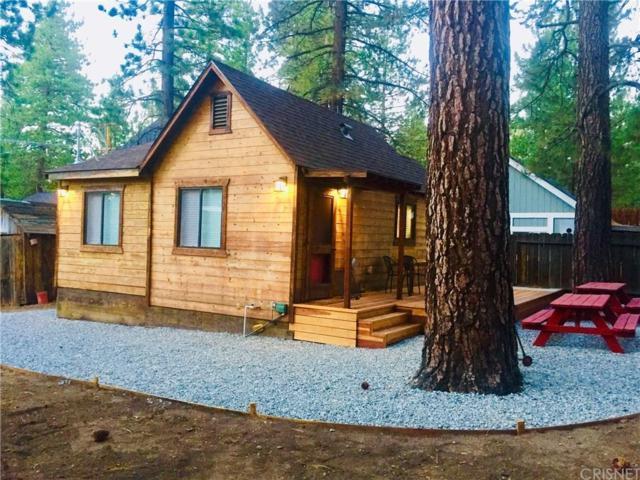 41339 Lahontan Drive, Big Bear, CA 92315 (#SR19036544) :: Matthew Chavez