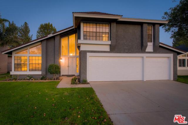 7726 Quimby Avenue, West Hills, CA 91304 (#19433472) :: Matthew Chavez