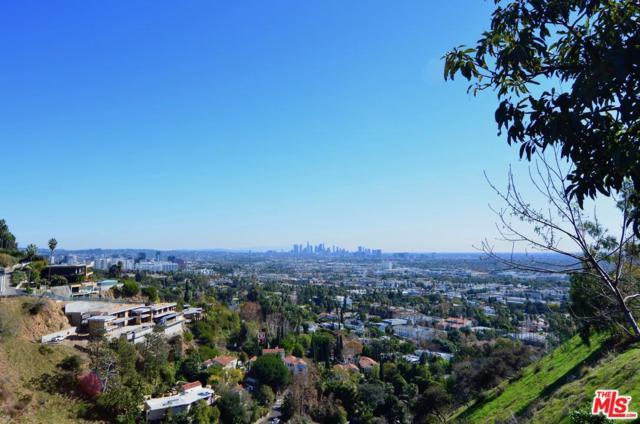 0 Granito, Los Angeles (City), CA 90046 (#19435320) :: Matthew Chavez
