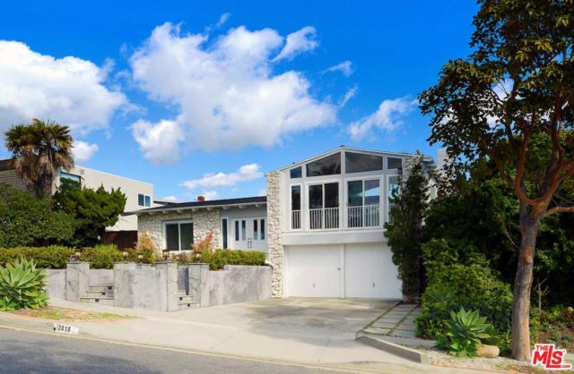 3818 Seahorn Drive, Malibu, CA 90265 (#19426700) :: Matthew Chavez