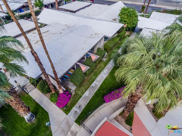 207 E Twin Palms Drive, Palm Springs, CA 92264 (#19435344PS) :: Golden Palm Properties