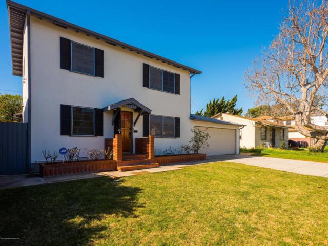 3541 S Barrington Avenue, Los Angeles (City), CA 90066 (#819000712) :: PLG Estates