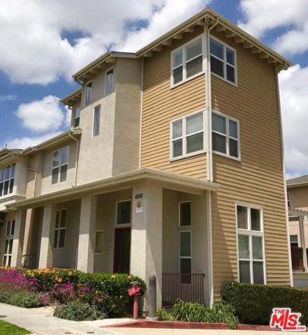 6010 Celedon Creek #12, Playa Vista, CA 90094 (#19435436) :: PLG Estates
