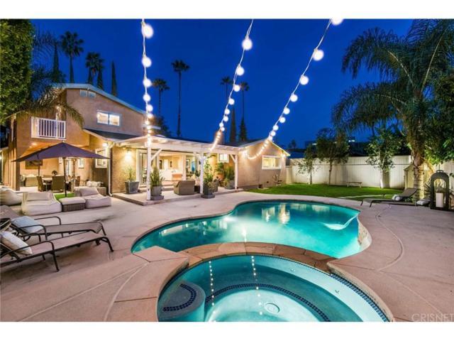 4937 Hayvenhurst Avenue, Encino, CA 91436 (#SR19036657) :: Golden Palm Properties