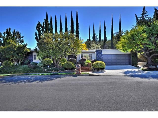 4434 Nogales Drive, Tarzana, CA 91356 (#SR19033123) :: Golden Palm Properties