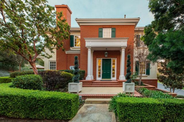 2387 Waldemar Drive, Thousand Oaks, CA 91361 (#219001798) :: Golden Palm Properties
