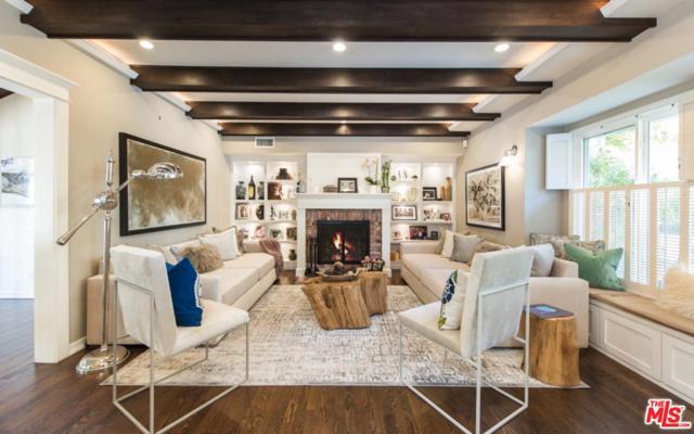 1560 Roscomare Road, Los Angeles (City), CA 90077 (#19435454) :: PLG Estates