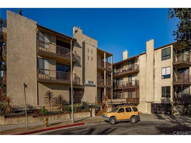 3231 Cheviot Vista Place #107, Los Angeles (City), CA 90034 (#SR19036899) :: PLG Estates