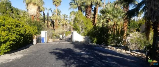 Palm Springs, CA 92264 :: Lydia Gable Realty Group