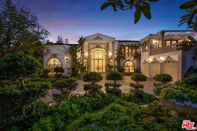2227 Stratford Circle, Los Angeles (City), CA 90077 (#19435390) :: PLG Estates