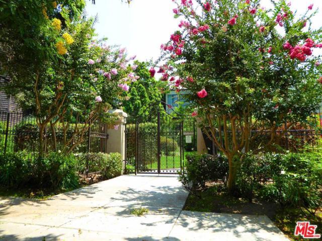 950 N Kings Road #147, West Hollywood, CA 90069 (#19435648) :: Golden Palm Properties