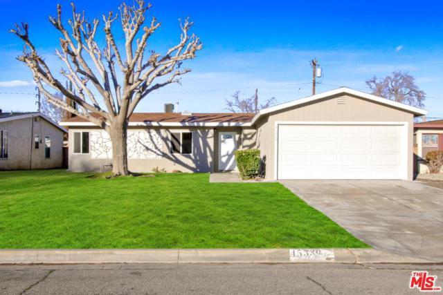 45339 Genoa Avenue, Lancaster, CA 93534 (#19435696) :: TruLine Realty