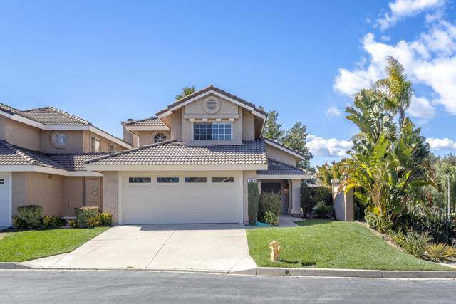 30 Iron Ridge Lane, Simi Valley, CA 93065 (#219001822) :: TruLine Realty