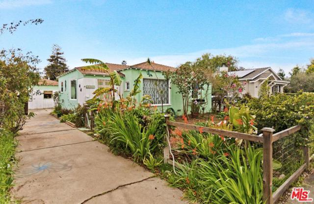 4207 Beethoven Street, Los Angeles (City), CA 90066 (#19435598) :: PLG Estates
