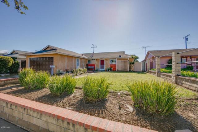 10226 Mammoth Street, Ventura, CA 93004 (#219001823) :: TruLine Realty
