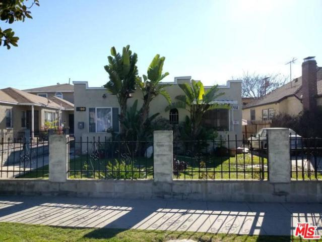 1700 S Redondo, Los Angeles (City), CA 90019 (#19435730) :: PLG Estates