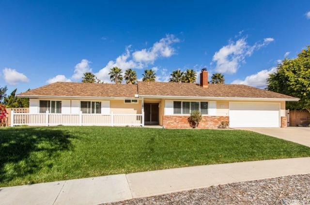 91 Marimar Street, Thousand Oaks, CA 91360 (#SR19036632) :: Lydia Gable Realty Group
