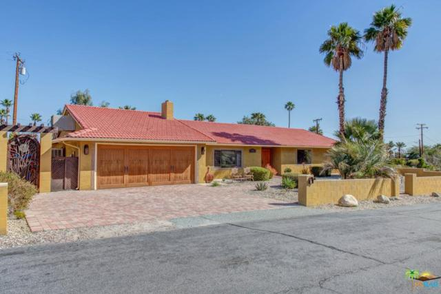 2712 N Vista Grande Avenue, Palm Springs, CA 92262 (#19435582PS) :: The Real Estate Offices of Talbot and Watson