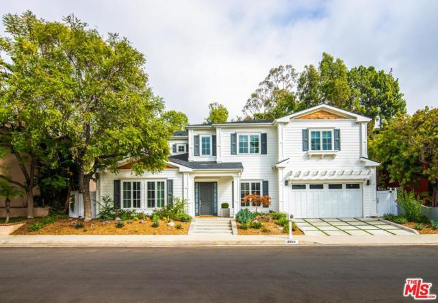 2448 Pesquera Drive, Los Angeles (City), CA 90049 (#19435796) :: PLG Estates