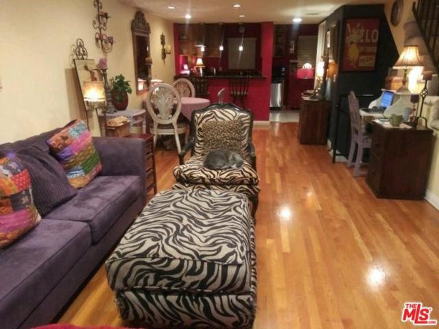 13340 Burbank #3, Sherman Oaks, CA 91401 (#19435580) :: Golden Palm Properties