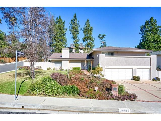 19651 Anadale Drive, Tarzana, CA 91356 (#SR19037779) :: Golden Palm Properties
