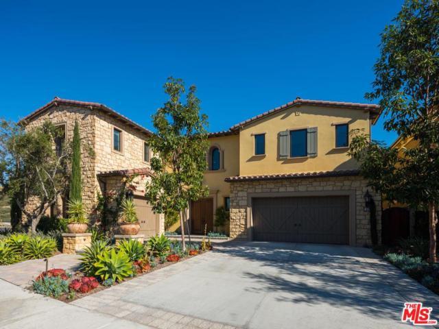 104 Misty Sky, Irvine, CA 92618 (#19430754) :: The Agency