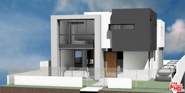 316 S Oakhurst Drive, Beverly Hills, CA 90212 (#19436036) :: PLG Estates