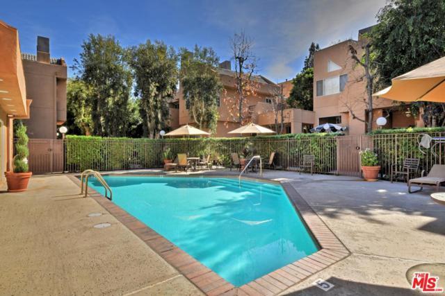 18730 Hatteras Street #13, Tarzana, CA 91356 (#19435670) :: Golden Palm Properties