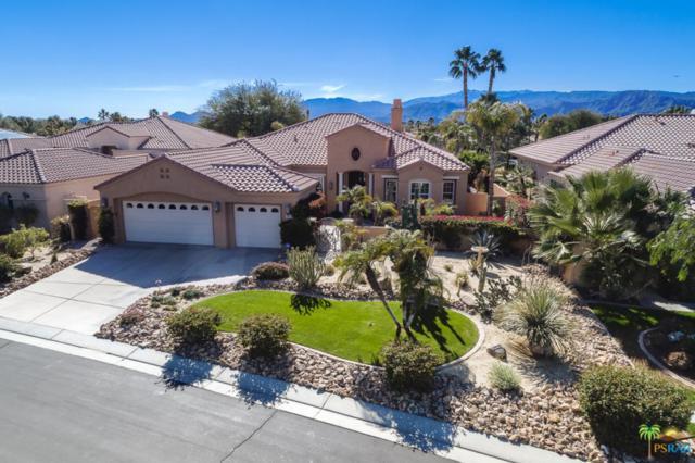 102 Via Bella, Rancho Mirage, CA 92270 (#19428014PS) :: Lydia Gable Realty Group