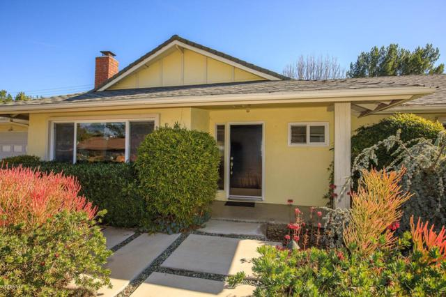 1232 Calle Castano, Thousand Oaks, CA 91360 (#219001859) :: Lydia Gable Realty Group