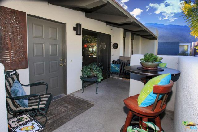 1100 E Amado Road 14A2, Palm Springs, CA 92262 (#19436060PS) :: Lydia Gable Realty Group