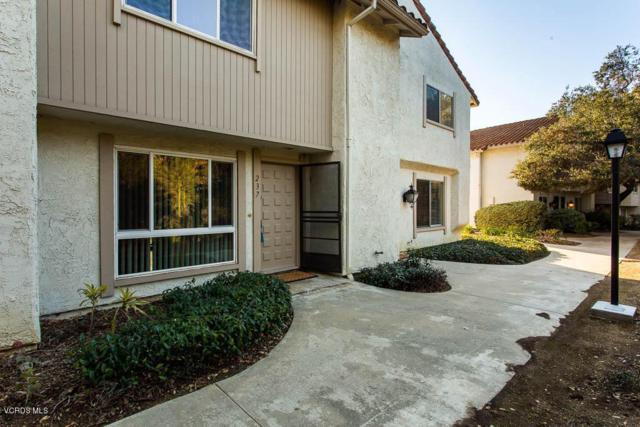 237 Green Heath Place, Thousand Oaks, CA 91361 (#219001871) :: Lydia Gable Realty Group