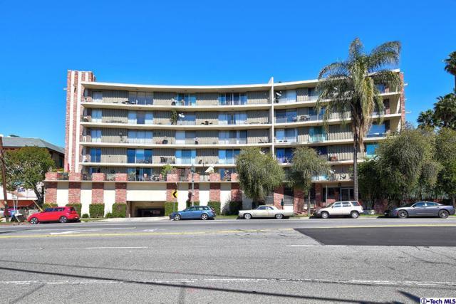 2260 N Cahuenga Boulevard #108, Los Angeles (City), CA 90068 (#319000657) :: Lydia Gable Realty Group