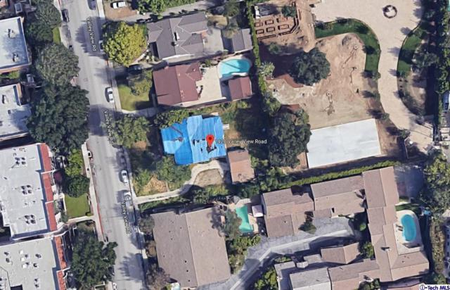 0 Valley View Rd, Glendale, CA 91202 (#319000687) :: Golden Palm Properties