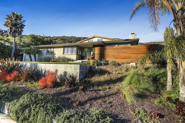 20475 Roca Chica Drive, Malibu, CA 90265 (#219001878) :: Golden Palm Properties