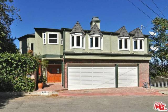 3961 Oakfield Drive, Sherman Oaks, CA 91423 (#19435892) :: Golden Palm Properties
