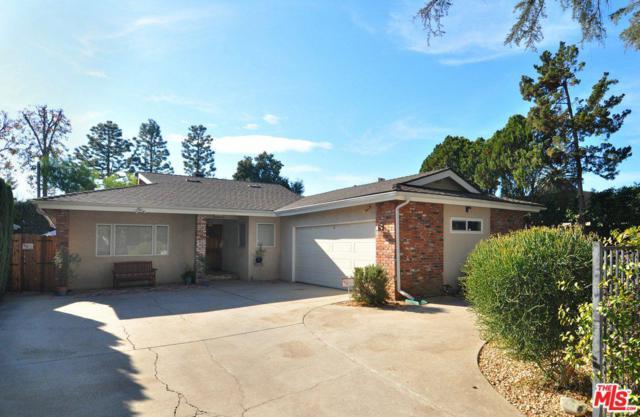 14004 Chandler Boulevard, Sherman Oaks, CA 91401 (#19435134) :: Golden Palm Properties