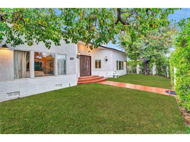 13260 Magnolia Boulevard, Sherman Oaks, CA 91423 (#SR19038922) :: Golden Palm Properties