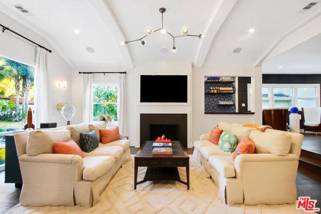 1633 N Beverly Drive, Beverly Hills, CA 90210 (#19436092) :: PLG Estates