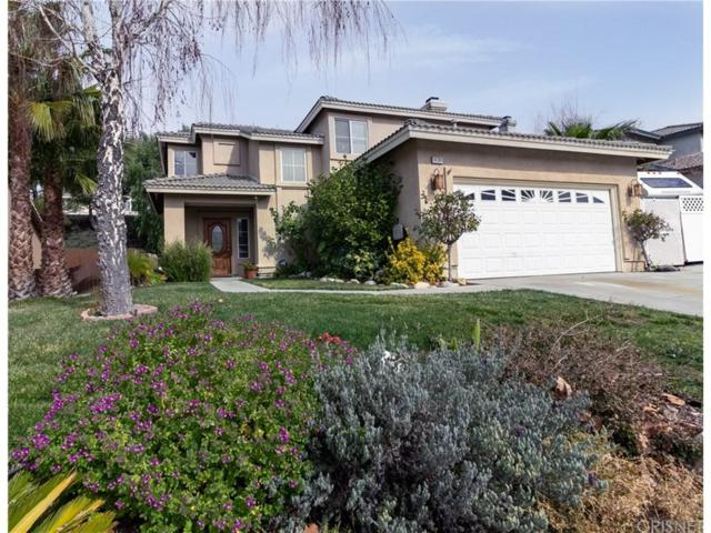 14381 Sequoia Road, Canyon Country, CA 91387 (#SR19037733) :: The Real Estate Offices of Talbot and Watson
