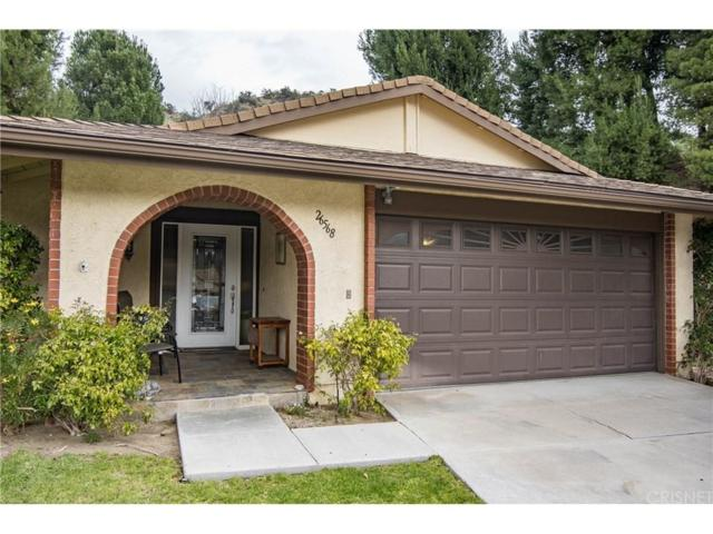 26568 Cardwick Court, Newhall, CA 91321 (#SR19033880) :: The Real Estate Offices of Talbot and Watson