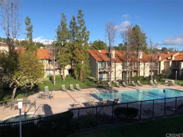 5622 Las Virgenes Road #8, Calabasas, CA 91302 (#SR19037823) :: Lydia Gable Realty Group