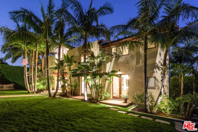 844 Berkeley Street, Santa Monica, CA 90403 (#19436208) :: Golden Palm Properties