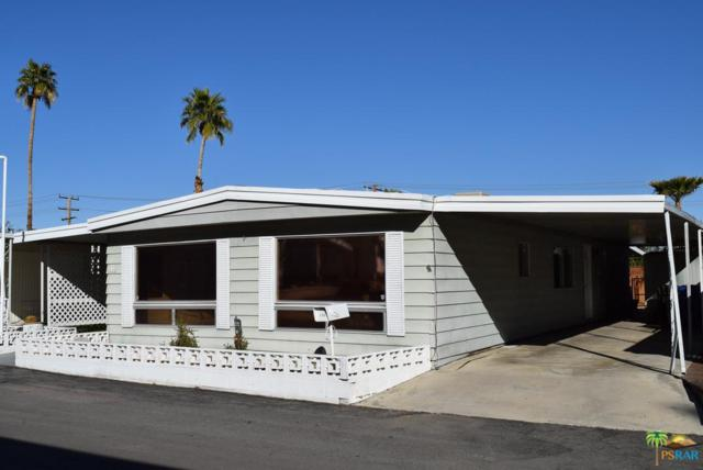 116 Valley Street, Palm Springs, CA 92264 (#19436340PS) :: Lydia Gable Realty Group