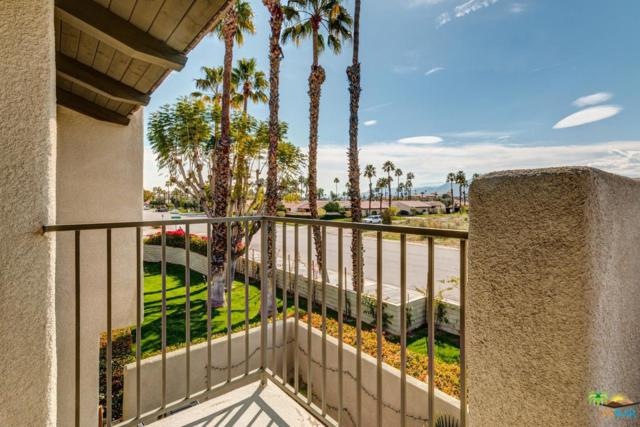 351 N Hermosa Drive 2D2, Palm Springs, CA 92262 (#19436380PS) :: Lydia Gable Realty Group