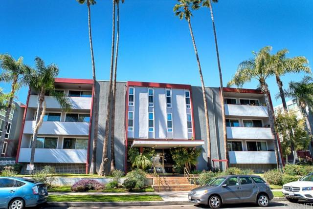 4915 Tyrone Avenue #220, Sherman Oaks, CA 91423 (#SR19033758) :: Golden Palm Properties