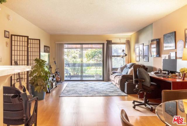 7740 Redlands Street M1076, Playa Del Rey, CA 90293 (#19429766) :: PLG Estates