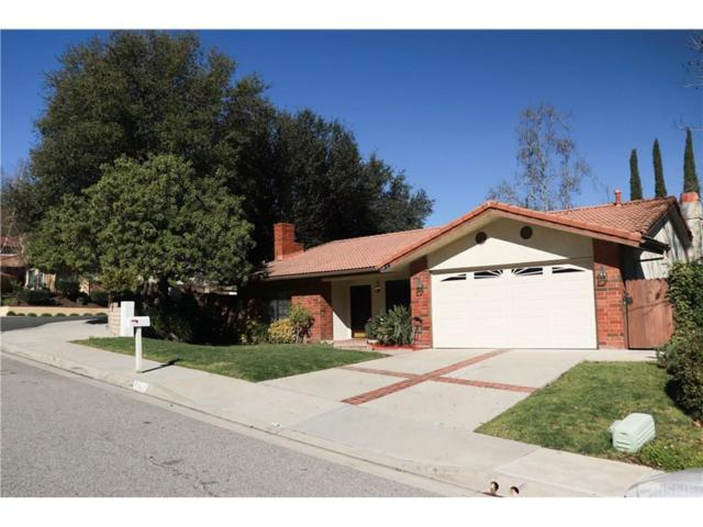 28023 Via Amistosa, Agoura Hills, CA 91301 (#SR19038983) :: Golden Palm Properties
