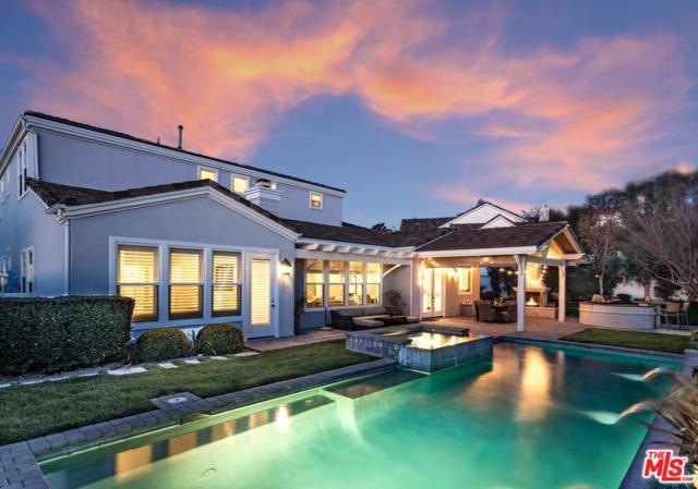 25246 Prado De Las Panteras, Calabasas, CA 91302 (#19435676) :: Golden Palm Properties